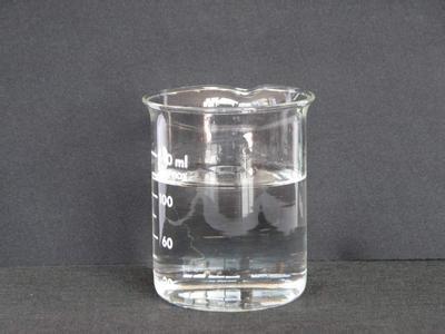 Water glass (sodium silicate)